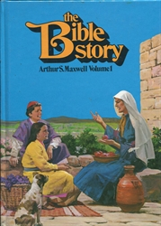 Bible Story - Volume 1