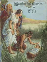 Wonderful Stories of the Bible
