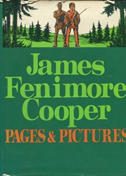 Pages and Pictures from the Writings of James Fenimore Cooper