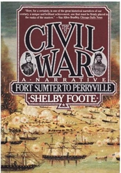 Fort Sumter to Perryville