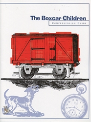 Boxcar Children - Comprehension Guide