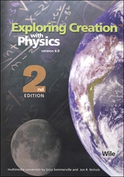 Exploring Creation With Physics - Full Course CD-ROM