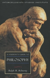 Student's Guide to Philosophy