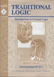Traditional Logic I - DVD Teacher