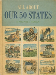 All About Our 50 States