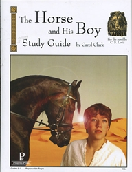 Horse and His Boy - Study Guide