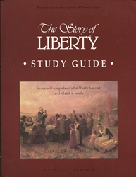 Story of Liberty - Study Guide