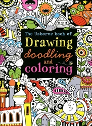 Drawing, Doodling and Coloring