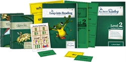 All About Reading Level 2 - Complete Kit (old)