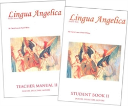Lingua Angelica II - Set