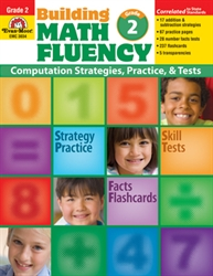 Building Math Fluency 2