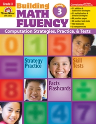 Building Math Fluency 3