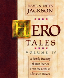 Hero Tales Volume IV