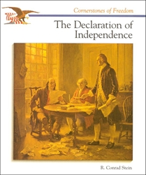 Story of the Declaration of Independence