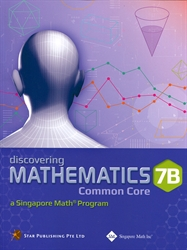 Dimensions Mathematics 7B - Textbook