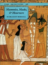 Mummies, Masks, & Mourners