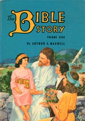 Bible Story - Volume 9