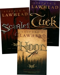 King Raven Trilogy