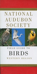 National Audubon Society Field Guide to Birds: Western Region