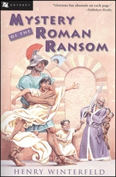 Mystery of the Roman Ransom