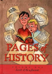 Pages of History Volume 1