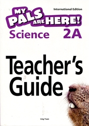 My Pals Are Here Science 2A - Teacher's Guide