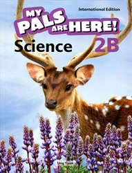 My Pals Are Here Science 2B - Textbook