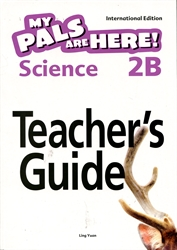 My Pals Are Here Science 2B - Teacher's Guide