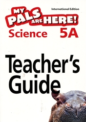 My Pals Are Here Science 5A - Teacher's Guide