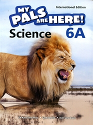 My Pals Are Here Science 6A - Textbook