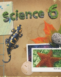 Science 6 - Student Textbook