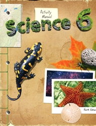 Science 6 - Student Activity Manual