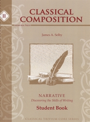 Classical Composition Book II - Student Book