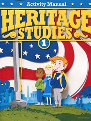 Heritage Studies 1 - Student Activity Manual