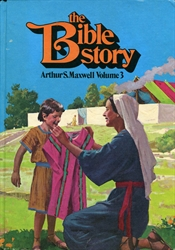Bible Story - Volume 3