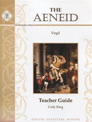 Aeneid - MP Teacher Guide