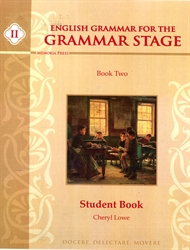 English Grammar Recitation II - Student Book