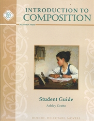 Introduction to Composition - Student Guide (old)