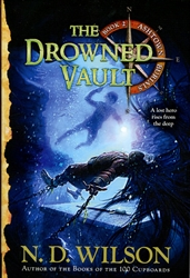 Drowned Vault