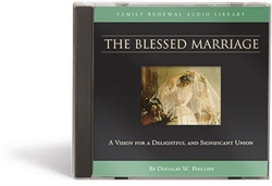Blessed Marriage - CD