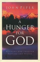 Hunger for God