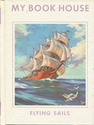 My Book House #08: Flying Sails