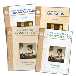 English Grammar & Intro to Composition Set