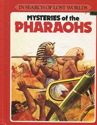 Mysteries of the Pharaohs