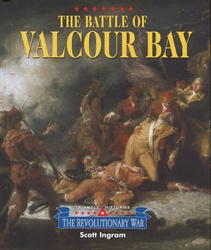 Battle of Valcour Bay