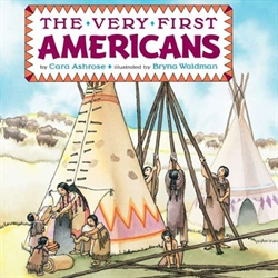 Very First Americans