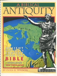 Biblical Antiquity Volume Two: New Testament