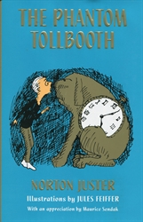 Phantom Tollbooth