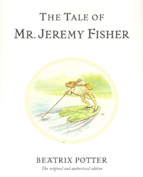 Tale of Mr. Jeremy Fisher
