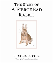 Story of a Fierce Bad Rabbit